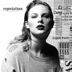 Taylor Swift - reputation [iTunes Plus AAC M4A]