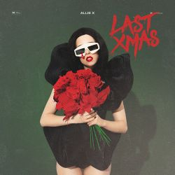 Allie X - Last Xmas - Single [iTunes Plus AAC M4A]