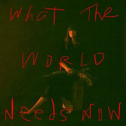 Cat Power - What the World Needs Now - Single [iTunes Plus AAC M4A]
