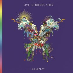 Coldplay - Live in Buenos Aires [iTunes Plus AAC M4A]