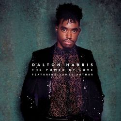Dalton Harris - The Power of Love (feat. James Arthur) - Single [iTunes Plus AAC M4A]