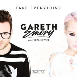 Gareth Emery & Emma Hewitt - Take Everything - Single [iTunes Plus AAC M4A]