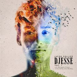 Jacob Collier, Metropole Orchestra & Jules Buckley - Djesse (Vol. 1) [iTunes Plus AAC M4A]