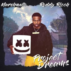 Marshmello & Roddy Ricch - Project Dreams - Single [iTunes Plus AAC M4A]