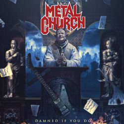 Metal Church - Damned If You Do [iTunes Plus AAC M4A]