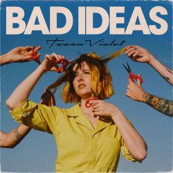 Tessa Violet - Bad Ideas - Single [iTunes Plus AAC M4A]