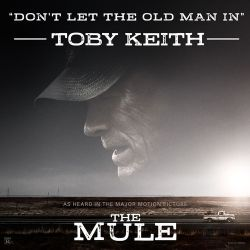 Toby Keith - Don't Let the Old Man In (Music from the Original Motion Picture) - Single [iTunes Plus AAC M4A]