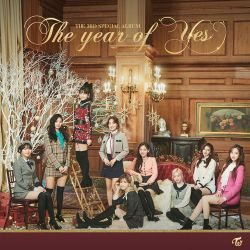 "TWICE - The year of ""YES"" [iTunes Plus AAC M4A]"