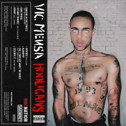 Vic Mensa - Hooligans - EP [iTunes Plus AAC M4A]