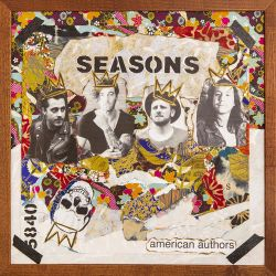 American Authors - Seasons [iTunes Plus AAC M4A]