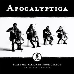 Apocalyptica - Plays Metallica by Four Cellos - A Live Performance [iTunes Plus AAC M4A]