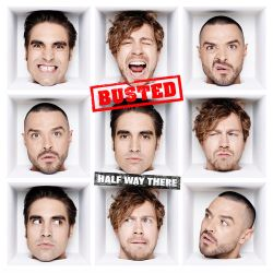 Busted - Half Way There [iTunes Plus AAC M4A]