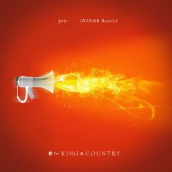 for KING & COUNTRY & R3HAB - joy. (R3HAB Remix) - Single [iTunes Plus AAC M4A]