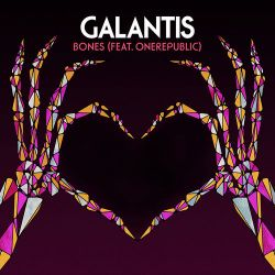 Galantis - Bones (feat. OneRepublic) - Single [iTunes Plus AAC M4A]