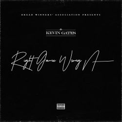 Kevin Gates - Right Game Wrong N**** - Single [iTunes Plus AAC M4A]