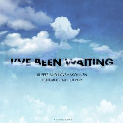 Lil Peep & iLoveMakonnen - I've Been Waiting (feat. Fall Out Boy) - Single [iTunes Plus AAC M4A]