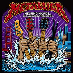 Metallica - Helping Hands…Live & Acoustic At The Masonic [iTunes Plus AAC M4A]