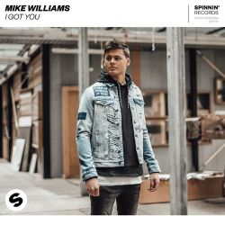 Mike Williams - I Got You - Pre-Single [iTunes Plus AAC M4A]
