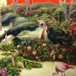 Rival Sons - Feral Roots [iTunes Plus AAC M4A]