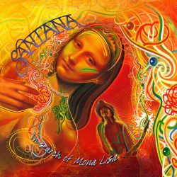Santana - In Search of Mona Lisa - EP [iTunes Plus AAC M4A]