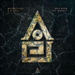 Wildstylez & E-Life - Run With the Wolves - Single [iTunes Plus AAC M4A]