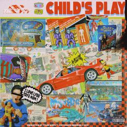 A$AP Twelvyy - Child's Play - Single [iTunes Plus AAC M4A]