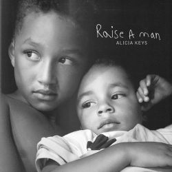 Alicia Keys - Raise a Man - Single [iTunes Plus AAC M4A]