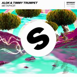 Alok & Timmy Trumpet - Metaphor - Single [iTunes Plus AAC M4A]