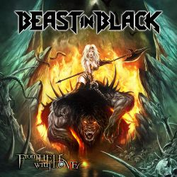 Beast In Black - From Hell with Love [iTunes Plus AAC M4A]