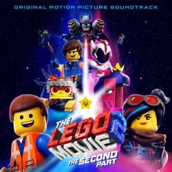 Beck - Super Cool (feat. Robyn & The Lonely Island) - Single [iTunes Plus AAC M4A]