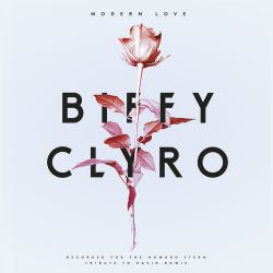Biffy Clyro - Modern Love (Recorded for The Howard Stern Tribute to David Bowie) - Single [iTunes Plus AAC M4A]