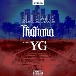 Blueface - Thotiana (Remix) [feat. YG] - Single [iTunes Plus AAC M4A]