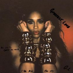 Ciara - Greatest Love - Single [iTunes Plus AAC M4A]
