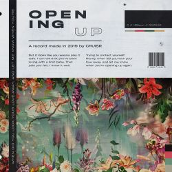 CRUISR - Opening Up - Single [iTunes Plus AAC M4A]