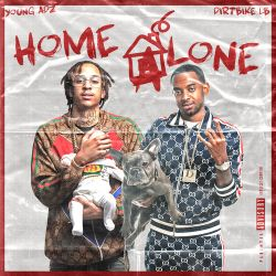D-Block Europe - Home Alone [iTunes Plus AAC M4A]