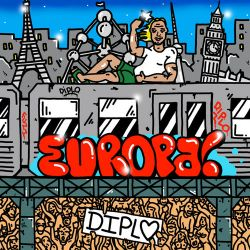 Diplo - Europa - EP [iTunes Plus AAC M4A]
