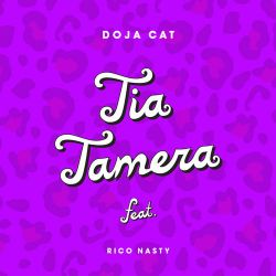 Doja Cat - Tia Tamera (feat. Rico Nasty) - Single [iTunes Plus AAC M4A]