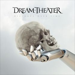 Dream Theater - Distance Over Time (Bonus Track Version) [iTunes Plus AAC M4A]