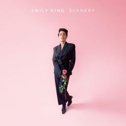 Emily King - Scenery [iTunes Plus AAC M4A]