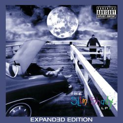 Eminem - The Slim Shady LP (Expanded Edition) [iTunes Plus AAC M4A]