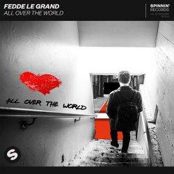 Fedde le Grand - All Over the World - Single [iTunes Plus AAC M4A]