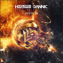 Hardwell & Dannic - Chase the Sun (feat. Kelli-Leigh) - Single [iTunes Plus AAC M4A]