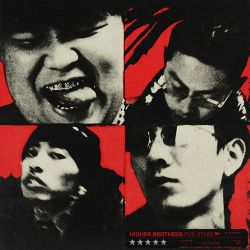 Higher Brothers - Five Stars [iTunes Plus AAC M4A]