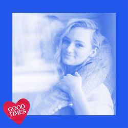 Hollyn - Good Times - Single [iTunes Plus AAC M4A]