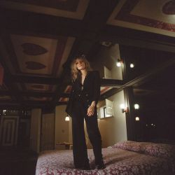 Jessica Pratt - Quiet Signs [iTunes Plus AAC M4A]