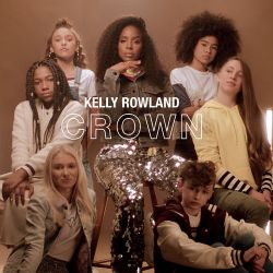 Kelly Rowland - Crown - Single [iTunes Plus AAC M4A]