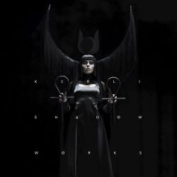 Kerli - Shadow Works [iTunes Plus AAC M4A]