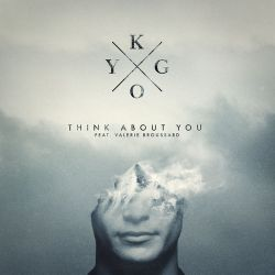 Kygo - Think About You (feat. Valerie Broussard) - Single [iTunes Plus AAC M4A]