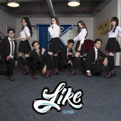 Like la leyenda - Like la Leyenda - EP [iTunes Plus AAC M4A]