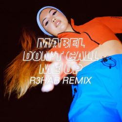 Mabel & R3HAB - Don't Call Me Up (R3HAB Remix) - Single [iTunes Plus AAC M4A]